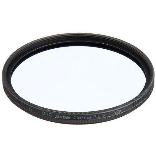 Marumi filtr polaryzacyjny kołowy cpl 62 mm super dhg (4957638068109)