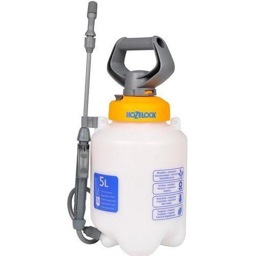 Opryskiwacz ciśnieniowy HOZELOCK Standard (5 litrów)