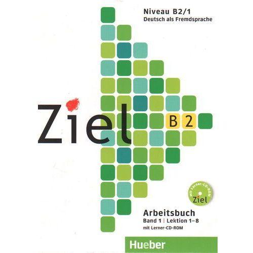 Ziel B2 Band 1, Arbeitsbuch mit CD + CD-ROM (zeszyt ćwiczeń) (2008)