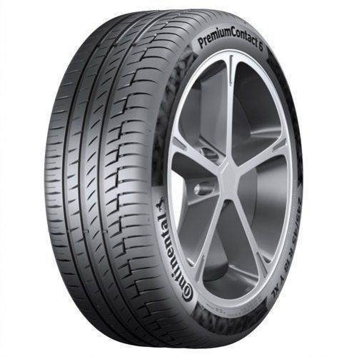 Opona Continental ContiPremiumContact 6 255/55R20 110W XL RunFlat