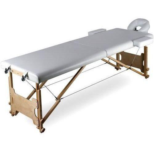 Stół do masażu przenośny składany PROFESSIONAL 31009