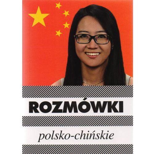 Rozmówki polsko-chińskie - Wysyłka od 3,99 - porównuj ceny z wysyłką, Michalska Urszula