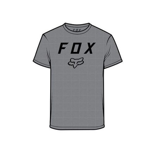 koszulka FOX - Legacy Moth SS Premium Tee Heather Graphite (185) rozmiar: L