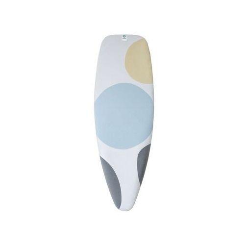 Brabantia - pokrowiec na deskę do prasowania 135 x 45cm - perfectflow - spring bubbles