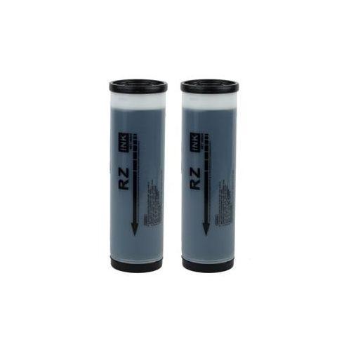 Riso 2 x farba Black eZ type E, S-7612E, S7612E