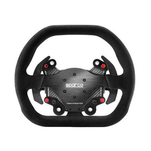 Nakładka na kierownicę THRUSTMASTER TM COMPETITION WHEEL Add-On Sparco P310 Mod do PC/PS4/Xbox One (3362934001568)