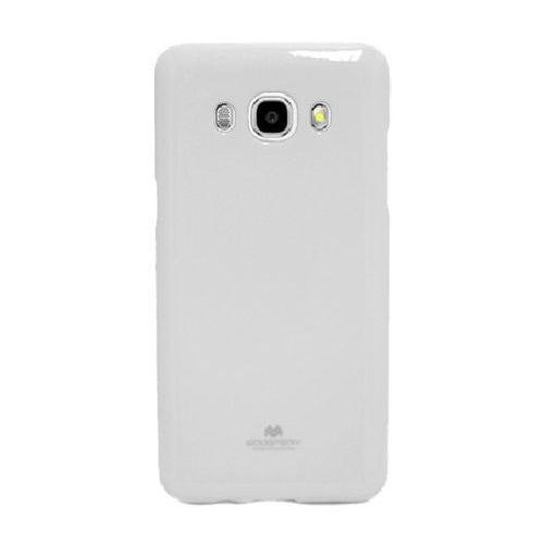 MERCURY JELLY Samsung Galaxy J7 2016 biały - biały