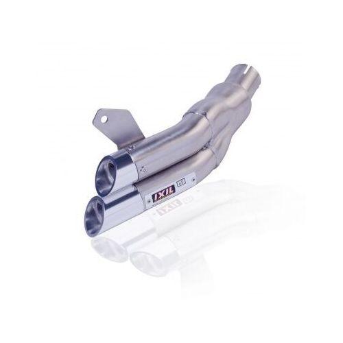 IXIL Tłumik SUZUKI GSX 750 R 08-10 (CW1) typ L2X
