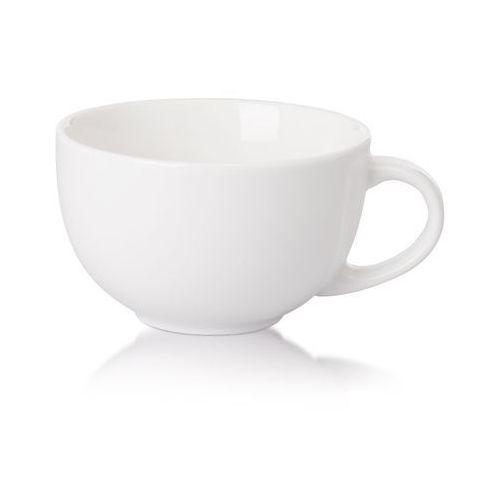 Filiżanka elegancka porcelanowa prima poj. 240 ml marki Modermo