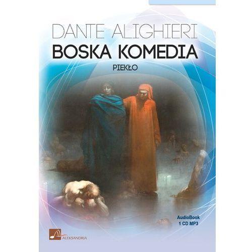 Boska Komedia (9788360313978)