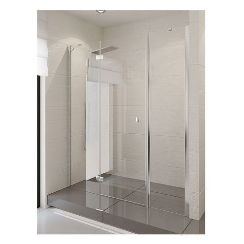 New trendy Drzwi prysznicowe 180 cm exk-1135/exk-1043l modena (5908218958142)