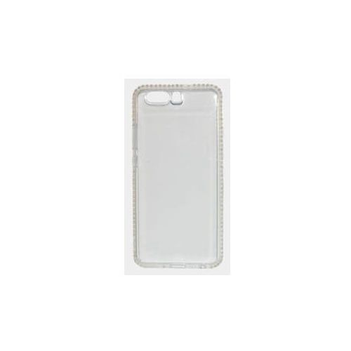 Obudowa dla telefonów komórkowych  diamond frame pro huawei p10 (beahup10tpufrwh) biały marki Beeyo