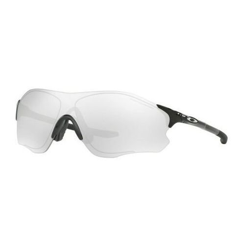 Okulary Oakley EVZero Path Polished Black Clear Black Iridium Photochromic OO9308-1338