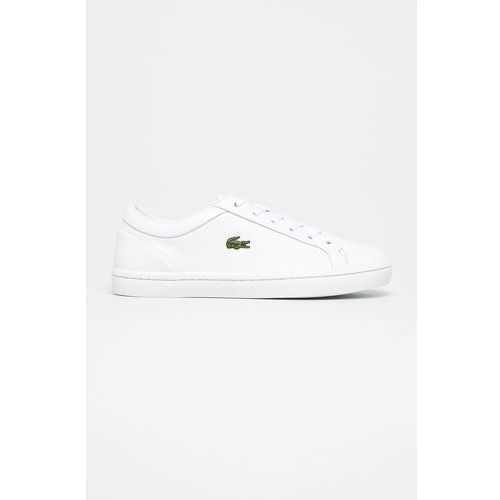 Lacoste - buty straightset lace