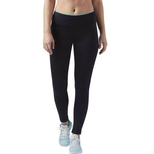 Legginsy Reebok Workout Ready CE1238, kolor czarny