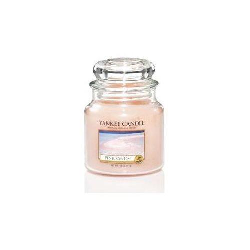 Świeca zapachowa mały słój Pink Sands™ 104g, 5038580062083