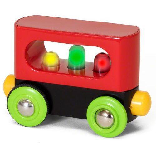 Brio !!!!!!!!!!!!!!!!!!!!!!!!!!!!!!!!!!!!!!!!!!!!!!!!!!!!!! mój pierwszy wagon ze światlem 33708