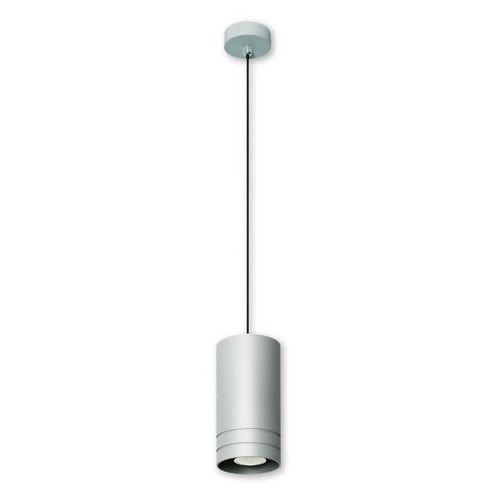 Lampa wisząca simon 1 popiel marki Lampex