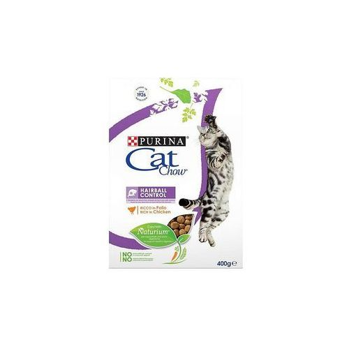 PURINA Cat Chow Special Care Hairball Control 400g - 400, 676 (1913195)