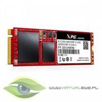 Adata SSD XPG SX9000 512GB PCIe 3x4 2.8/1.4GB/s M.2, 1_614782