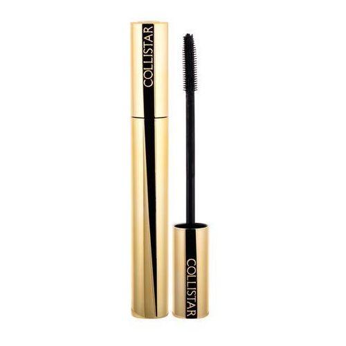 Collistar mascara infinito high precision kosmetyki damskie - tusz do rzęs extra nero 11ml (8015150159517)