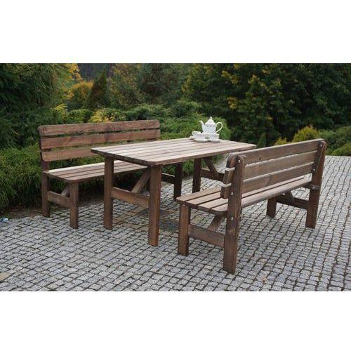 Stół ogrodowy MIRIAM
