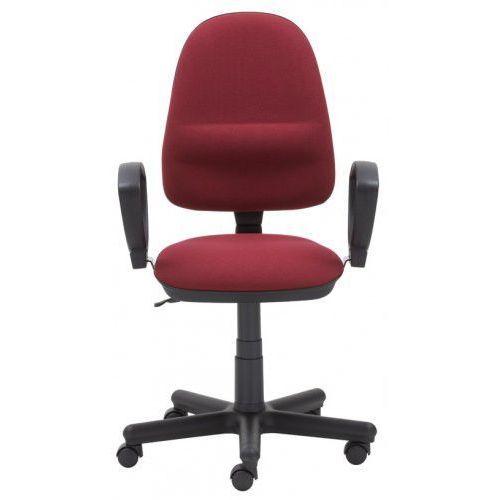 Krzesło obrotowe PERFECT profil gtp2 ts12 - biurowe, fotel biurowy, obrotowy
