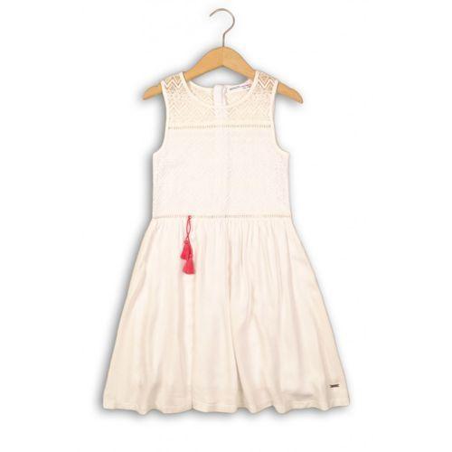 Sukienka dziewczęca 3K36C0