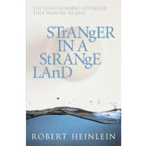 Stranger in a Strange Land (9780340938348)