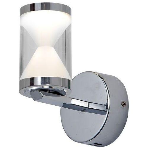 Milagro Kinkiet lampa ścienna tiempo 1x5w led biały 306 (5907377243069)