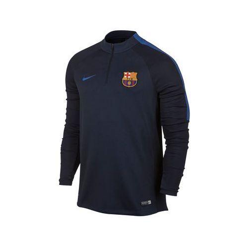 Nike Abar172: fc barcelona - bluza rozpinana
