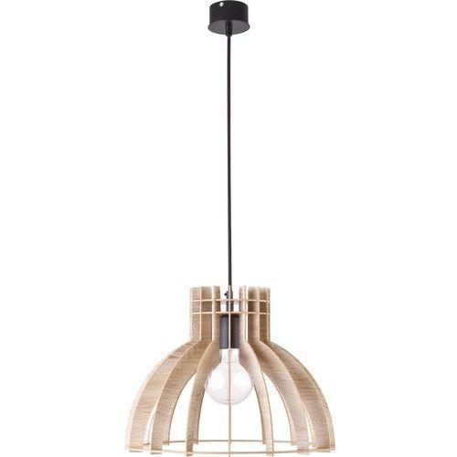 ISOLA jasny 1 zwis M - żyrandol/lampa wisząca (5902335267422)