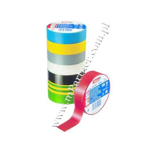 Tesa Taśma izolacyjna pcv 15mm x 10m kolor 8 szt