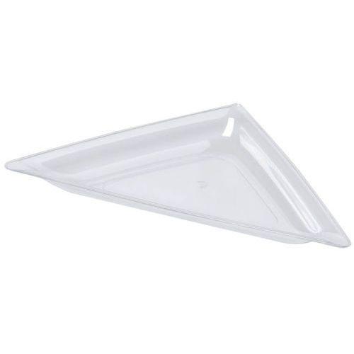 Talerzyk jednorazowy - trójkąt | TOMGAST, FF-170754