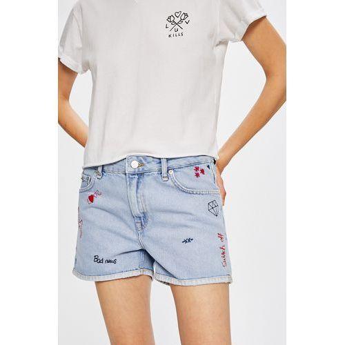 - szorty heidi, Pepe jeans