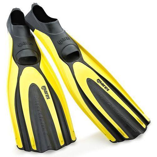 Płetwy avanti superchannel 410317 (rozmiar 36/37) żółty + darmowy transport! marki Mares
