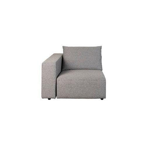 Zuiver outdoor sofa breeze lewy elelement, szary 3500005 (8718548061682)