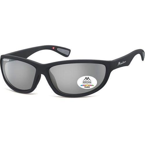 Okulary słoneczne sp312 gladstone polarized d marki Montana collection by sbg