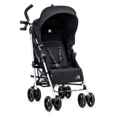Wózek  vue black czarny 26410 marki Baby jogger