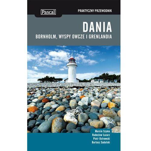 Dania Praktyczny przewodnik Pascal (9788376422732)