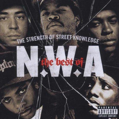 N.w.a. - Best Of N.w.a. - The Strength Of Street Knowledge, The, kup u jednego z partnerów