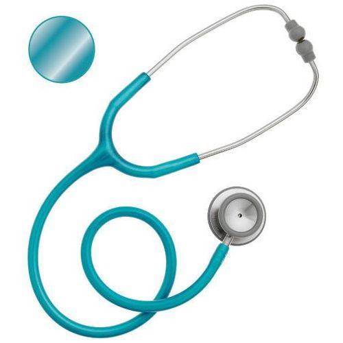 Stetoskop internistyczny  magister - perłowy zielony marki Spengler