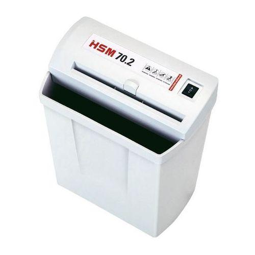 OKAZJA - HSM 70.2 3,9 mm z kategorii Niszczarki