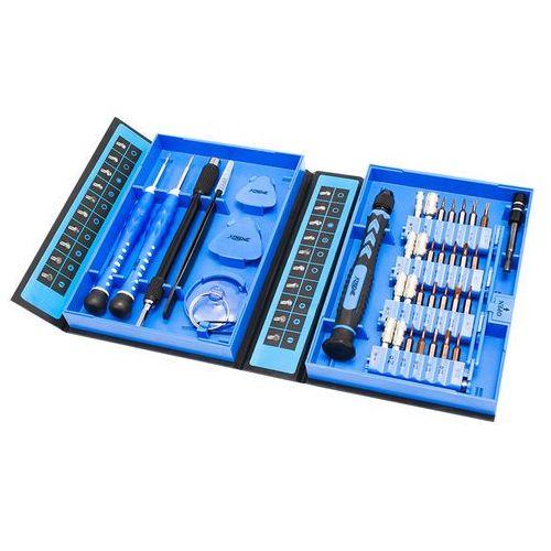 Zestaw śrubokrętów wkrętaków precyzyjnych 38 elementów - Xtreme (5900804106289)