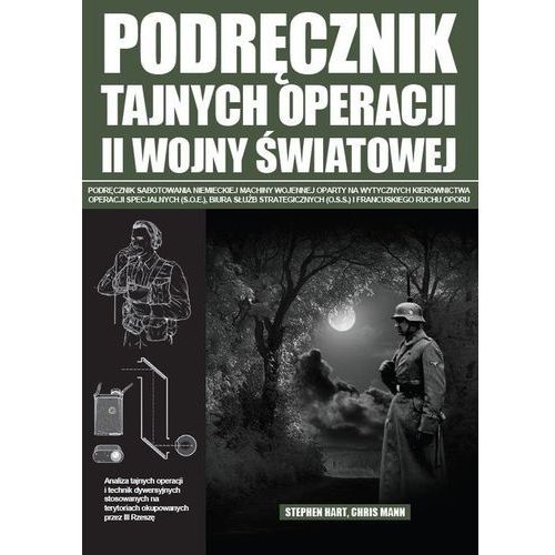 Podręcznik tajnych operacji II wojny światowej (2014)