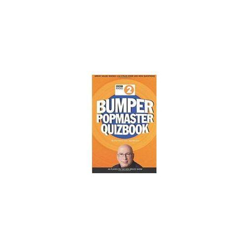 Bbc Radio 2 Bumper Quiz Book (9781911346074)