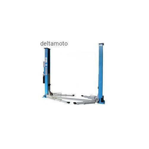 Podnośnik dwukolumnowy samochodowy elektryczno hydrauliczny 4000 kg, 400 v marki Falco sollevatori