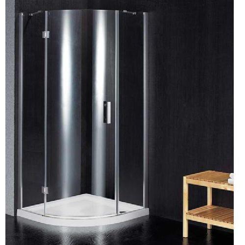 Omnires MANHATTAN ADF90X z kategorii [kabiny prysznicowe]