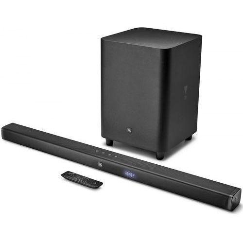 Jbl Soundbar bar 3.1 czarny