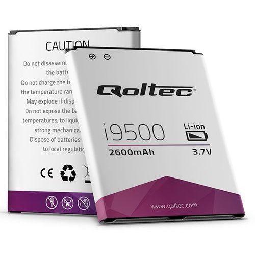 Zamiennik Qoltec Bateria do Samsung Galaxy S4 2600mAh
